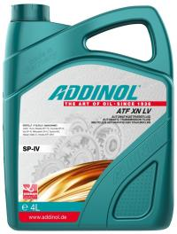 ADDINOL ATF XN LV 4л
