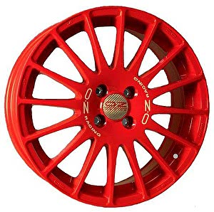 Диски OZ Racing Superturismo Serie Rossa