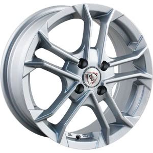 Диски NZ Wheels SH655