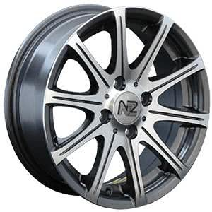 Диски NZ Wheels SH590