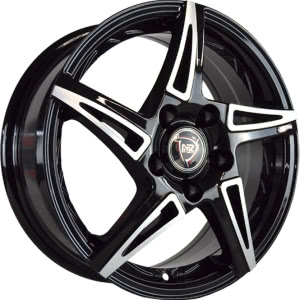 Диски NZ Wheels SH661