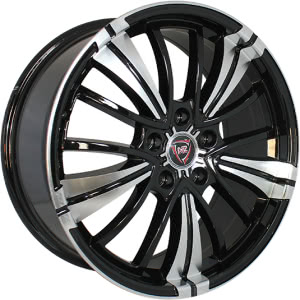 Диски NZ Wheels SH649
