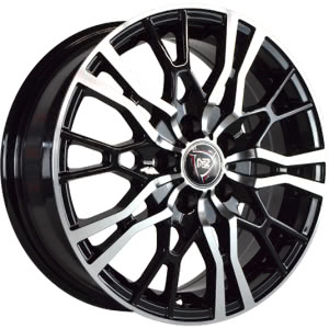 Диски NZ Wheels SH658