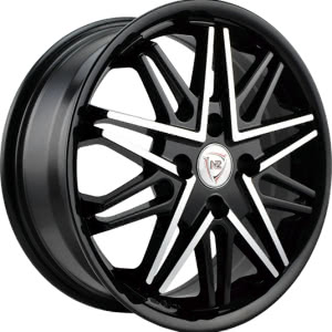 Диски NZ Wheels SH674