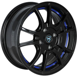 Диски NZ Wheels F-43