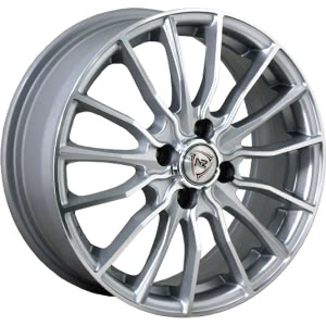 Диски R18 NZ Wheels SH650 8x18 5x114.3 ET45 D60.1 SF