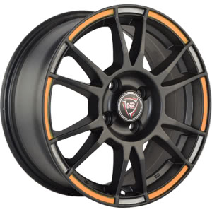 Диски NZ Wheels SH670