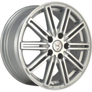 Диски NZ Wheels SH662