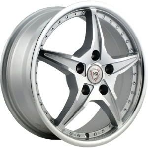 Диски NZ Wheels SH657