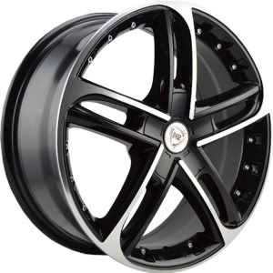 Диски NZ Wheels SH676