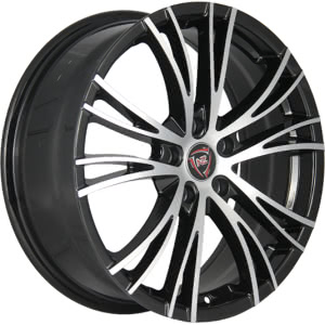 Диски NZ Wheels F-53