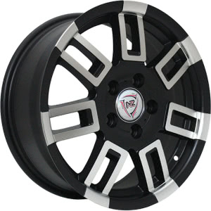 Диски NZ Wheels SH593