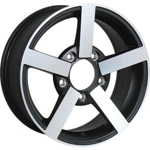 Диски NZ Wheels SH700