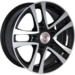 Диски NZ Wheels SH645