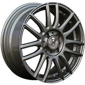 Диски NZ Wheels SH610