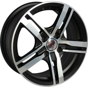 Диски NZ Wheels SH269