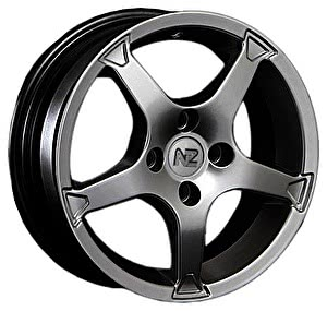 Диски NZ Wheels SH620