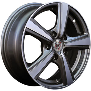 Диски NZ Wheels SH629