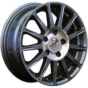 Диски NZ Wheels SH585