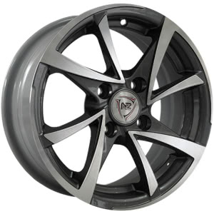 Диски NZ Wheels SH648