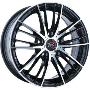 Фото F-33 NZ Wheels