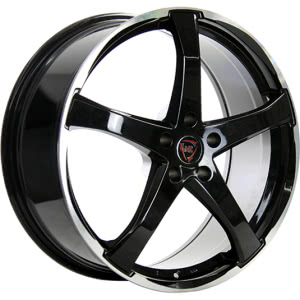 Фото F-51 NZ Wheels
