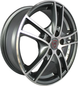 Диски NZ Wheels SH632