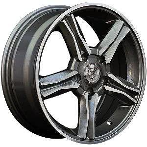 Диски NZ Wheels SH604