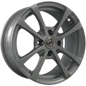 Диски NZ Wheels SH619