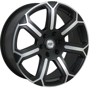 Диски NZ Wheels SH638