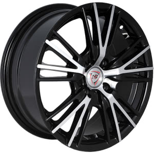 Диски NZ Wheels SH611