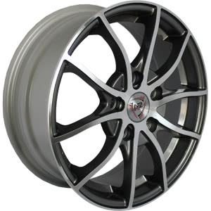 Диски NZ Wheels SH630