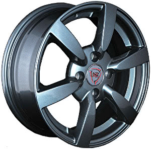 Диски NZ Wheels SH621