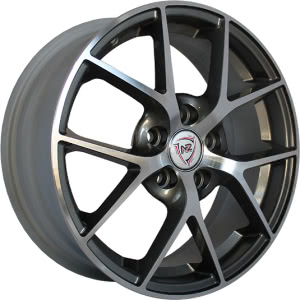 Диски NZ Wheels SH634