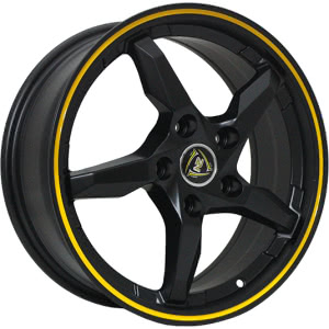 Диски NZ Wheels SH635