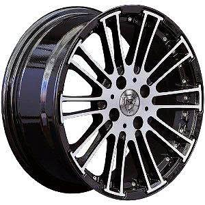 Диски NZ Wheels SH583