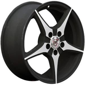 Диски NZ Wheels SH601