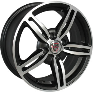 Диски NZ Wheels SH305