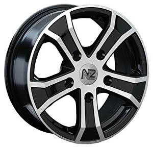 Диски NZ Wheels 5127