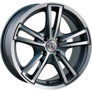 Диски NZ Wheels SH596