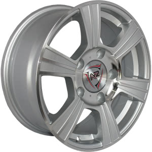 Диски NZ Wheels SH637