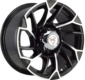 Диски NZ Wheels SH660