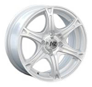 Диски NZ Wheels SH587