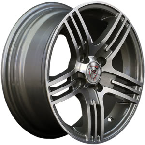 Диски NZ Wheels SH606