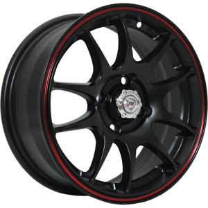 Диски NZ Wheels SH524