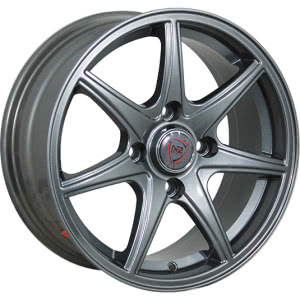 Диски NZ Wheels SH609