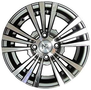 Диски NZ Wheels SH618