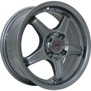 Диски NZ Wheels SH508