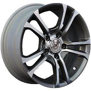 Диски NZ Wheels SH598