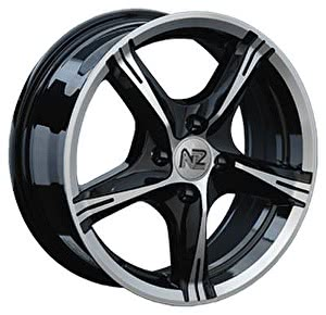 Диски NZ Wheels SH588